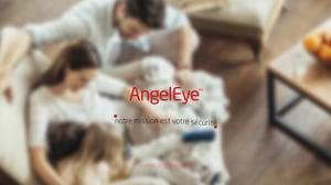 AngelEye Détecteurs de fumée technologie Wi-Safe