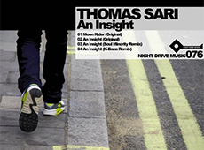 Thomas Sari – An Insight