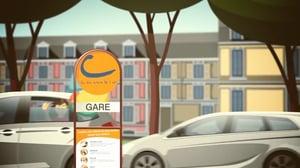 Cambio – Une voiture où vous voulez, quand vous voulez