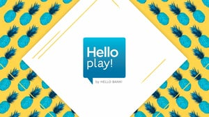 Hello play! – Belgian Electronic Music Provider
