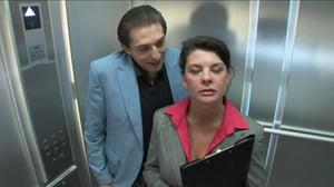 Promotion Ascenseur TMFB S01E01 – L'annonce